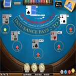 Casino Euro Blackjack